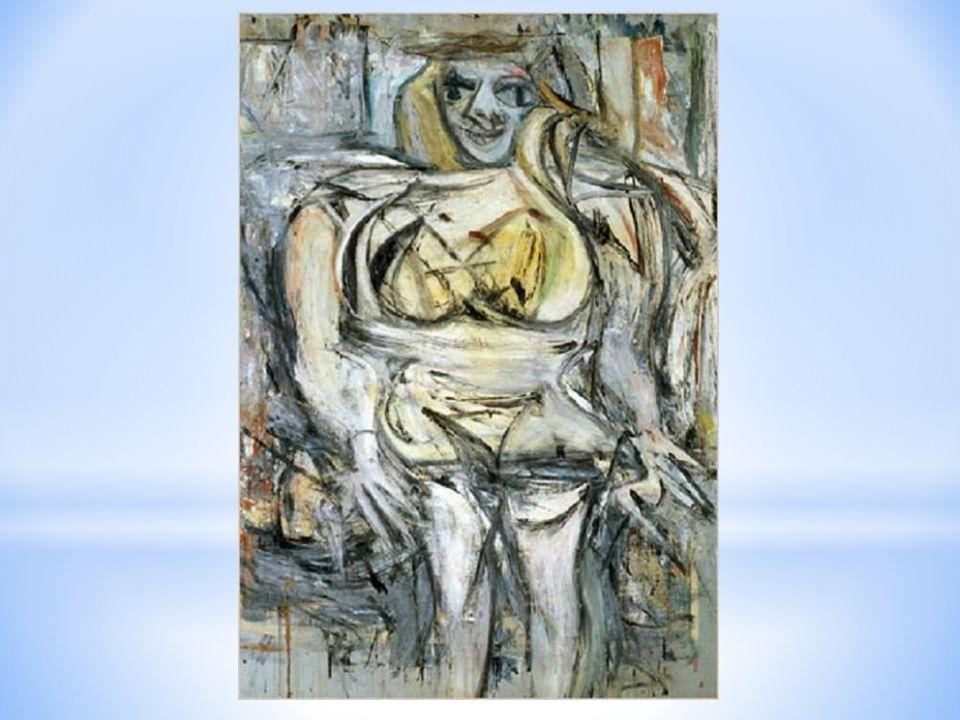 * Narozen v Rusku, emigroval do USA se svými rodiči v roce 1913; byl převážně malířem samoukem, k abstrakci se stejně jako k filosofiím Dálného Východu dostal v roce 1945