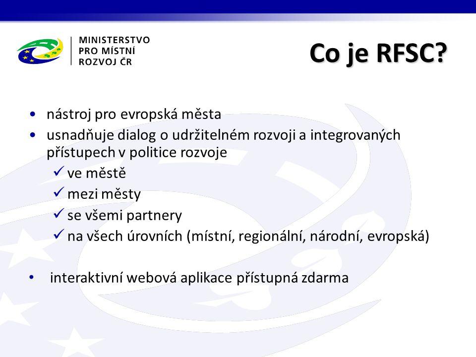 Co je RFSC.