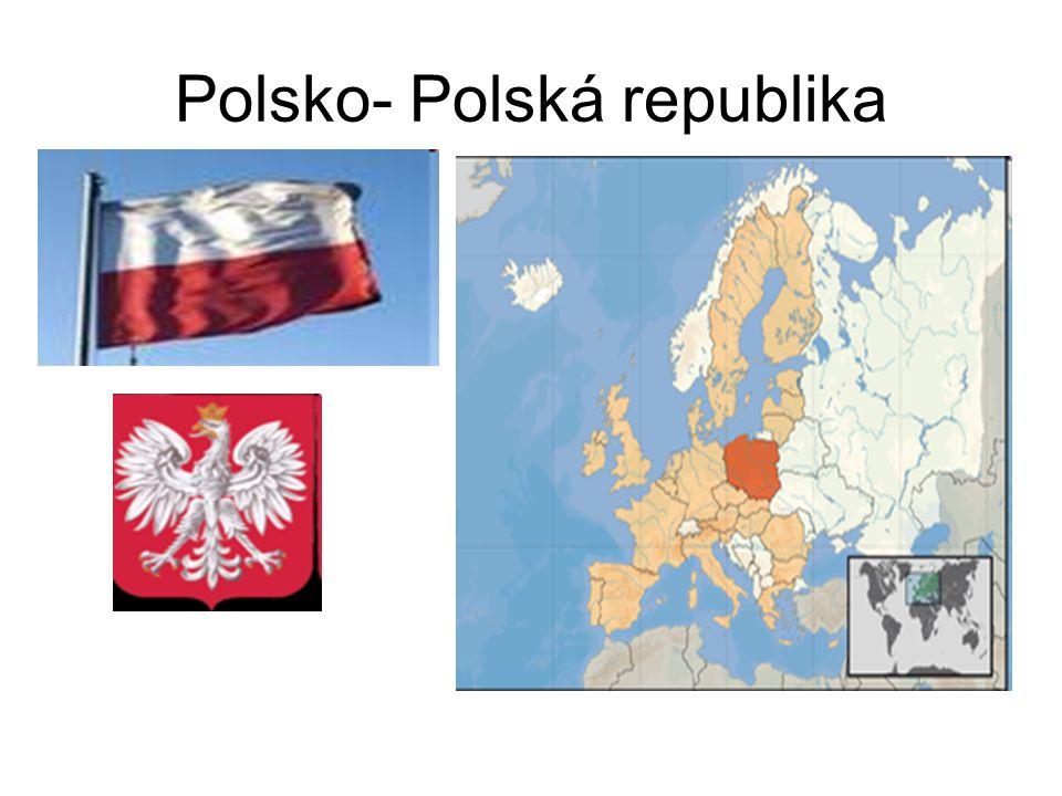Polsko- Polská republika