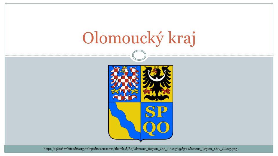 Olomoucký kraj http://upload.wikimedia.org/wikipedia/commons/thumb/d/d4/Olomouc_Region_CoA_CZ.svg/498px-Olomouc_Region_CoA_CZ.svg.png