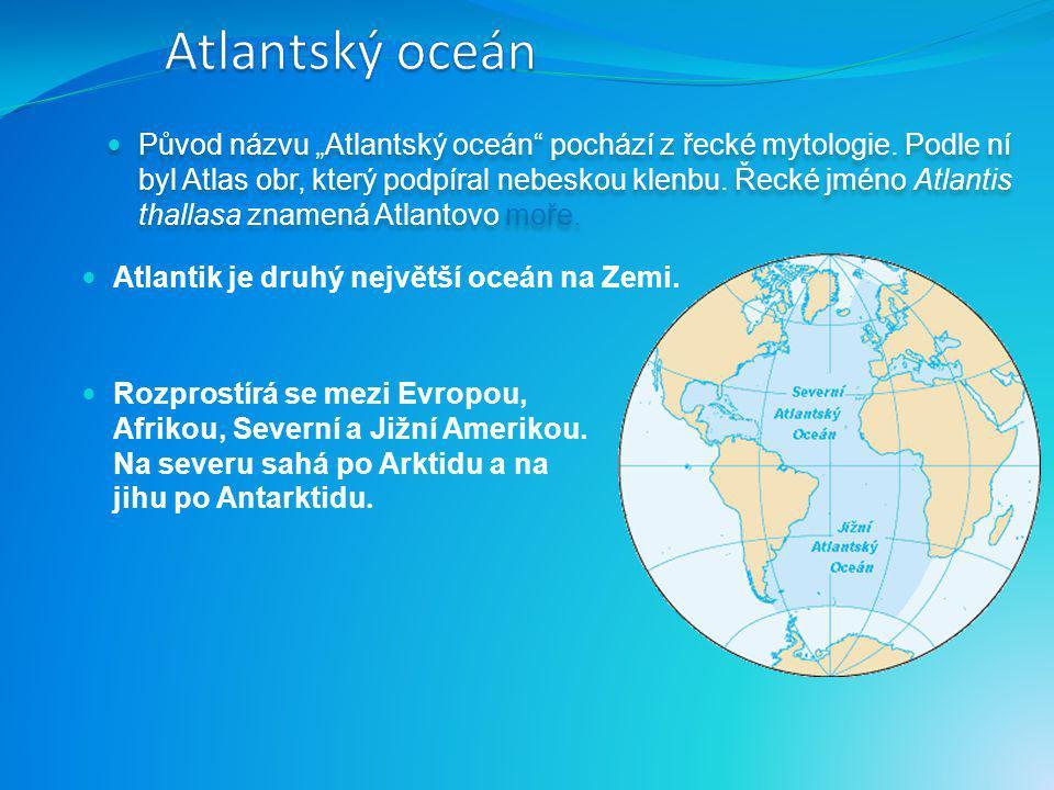 Severní Amerika Jižní Amerika Antarktida Austrálie Asie Arktida Tichý oceán 10