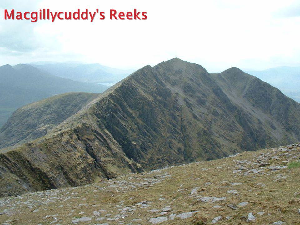Macgillycuddy's Reeks