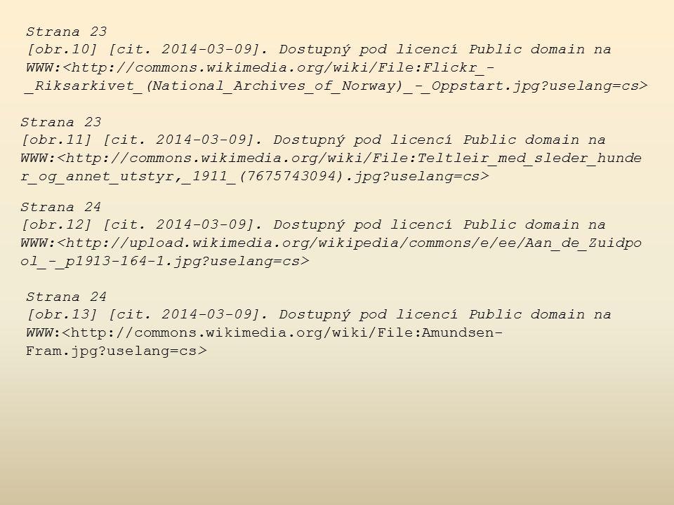 Strana 23 [obr.10] [cit. 2014-03-09]. Dostupný pod licencí Public domain na WWW: Strana 23 [obr.11] [cit. 2014-03-09]. Dostupný pod licencí Public dom