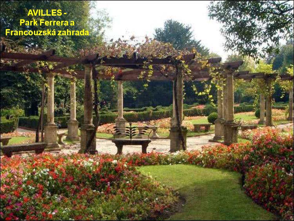OVIEDO SAN MIGUEL DE LILLO ( rok 842 ) (Světové dědictvi UNESCO)