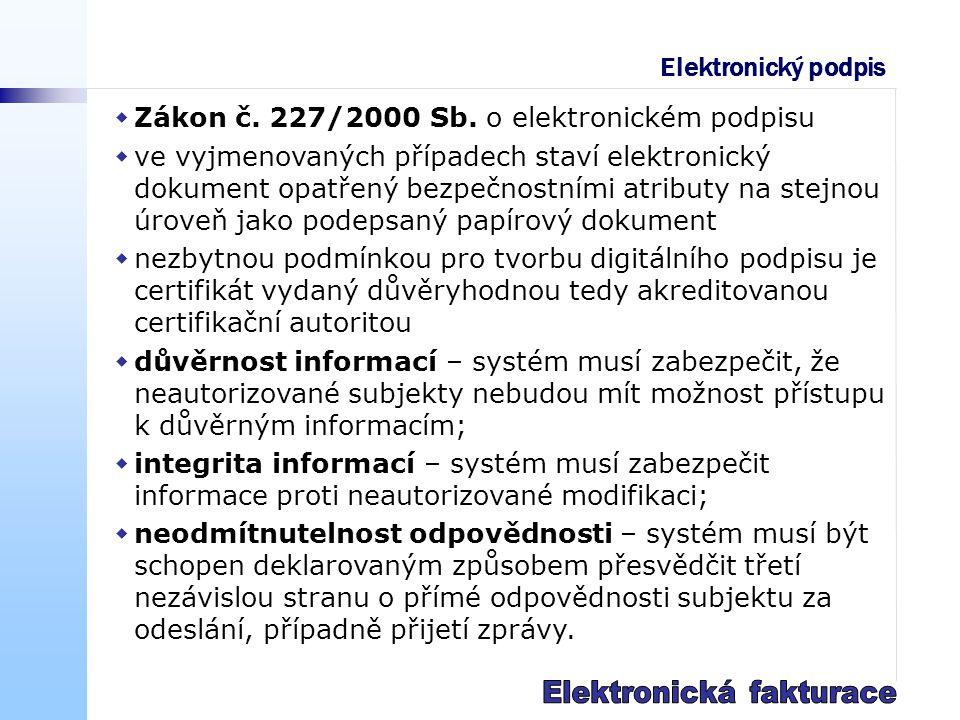 Vývoj elektronické fakturace ve světě Zdroj: Gartner, B2B E-Invoicing Increasing, but Internet Traffic Slowing, 9