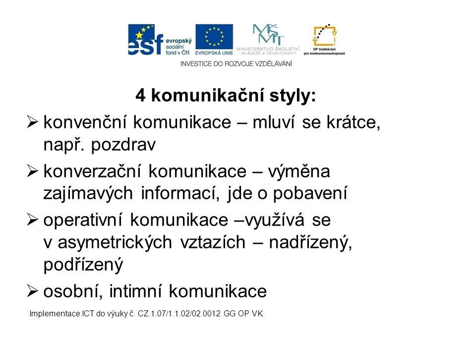  spánek  bolest  vnímání  paměť  kontakt s okolím Implementace ICT do výuky č.