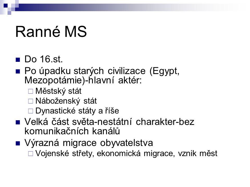 Ranné MS Do 16.st.