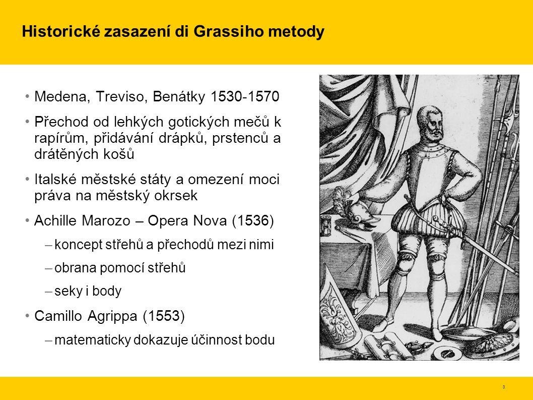 4 Dobové zbraně I Rapír – meč Dýka Plášť Italský meč, konec 15. stol. rapír, cca 1560