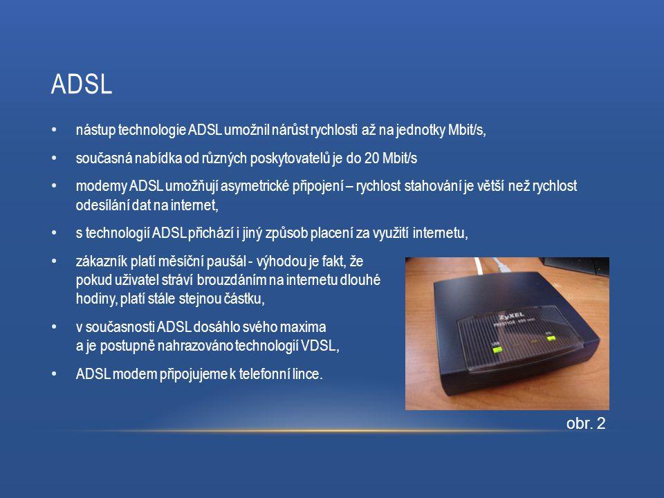 ADSL obr.