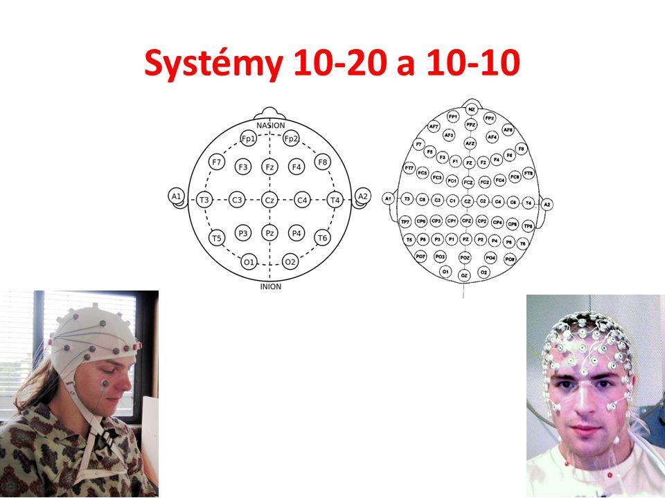 Systémy 10-20 a 10-10