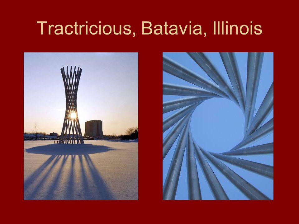 Tractricious, Batavia, Illinois