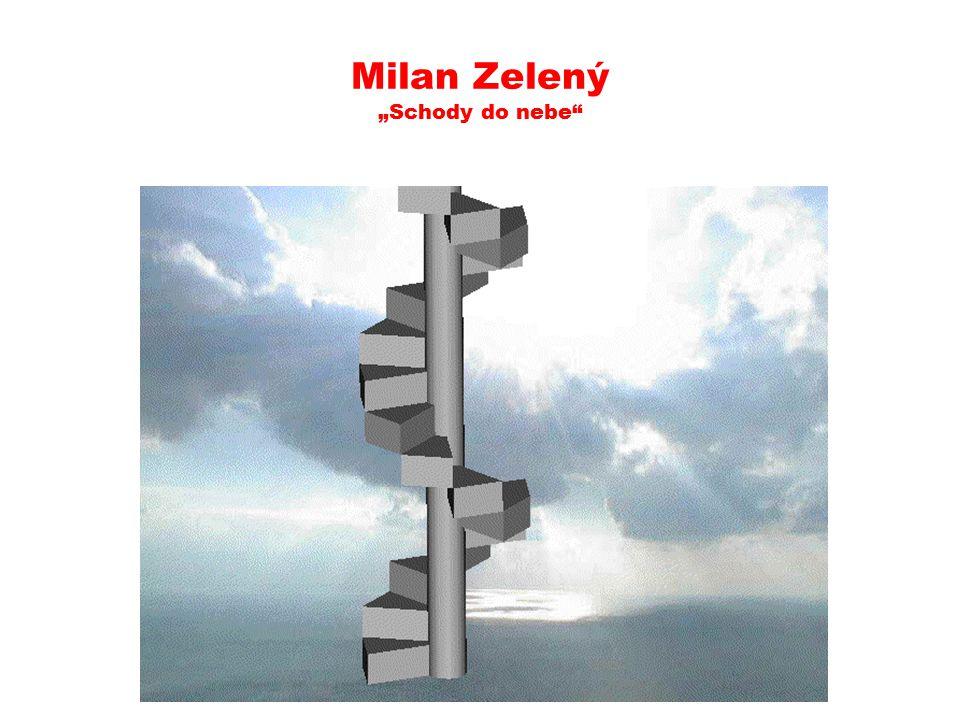 Jan Blažíček uč. schodiště pomocí 3D pole, render