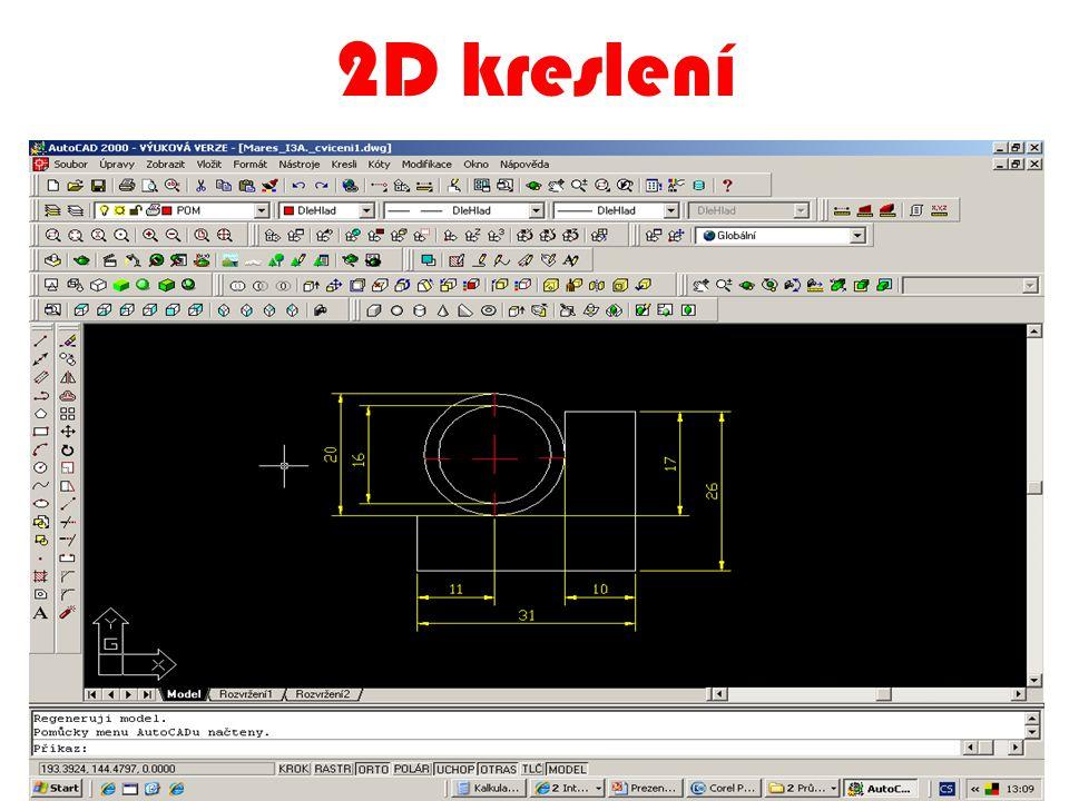 Učebna N305 Počet PC: 16 Procesor: Intel Dual Core 2GHz RAM: 2GB 17 monitor (pro výuku CAD systémů)