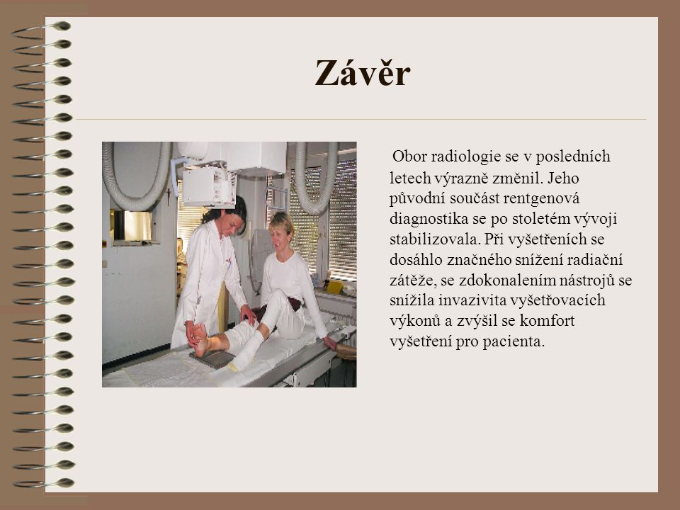 Rok 1946 - 2005 teorie magnetické rezonance byla známa od roku 1946, k zobrazení orgánů živého člověka se používá od roku 1980 v roce 1989 byl objeven