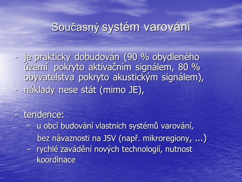 Zobrazení KP v GIS HZS kraje Vysočina