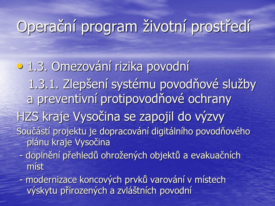 Termíny stanovené v harmonogramu realizace opatření OOB do roku 2020 Koncepce ochrany obyvatelstva do roku 2013 s výhledem do roku 2020 Dokončit obměn
