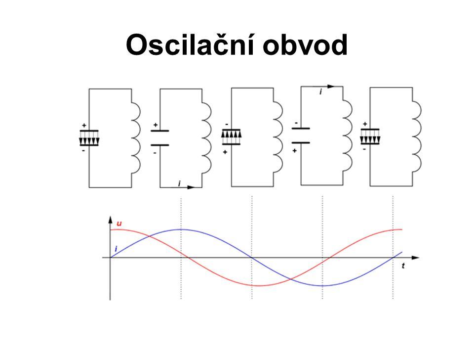 Oscilační obvod