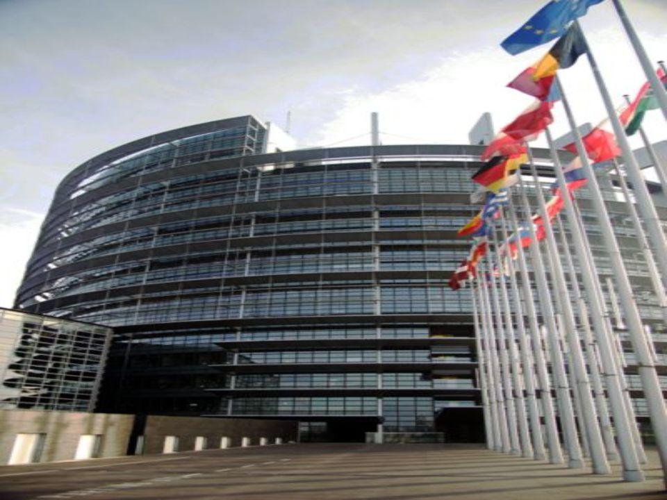 Evropská rada Není totéž jako rada EU Schází se přibližně třikrát do roka, skládá se z hlav států a předsedů vlád členských států EU, ministrů zahraničí a představitelů Evropské komise.