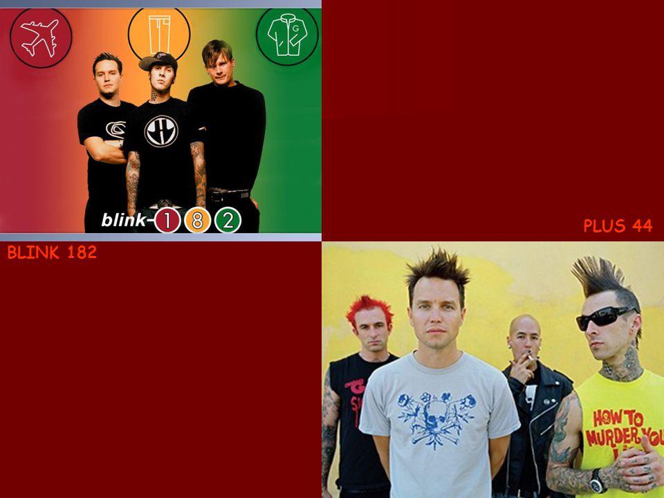 Důvod rozpadu  Travis Baker, bubeník skupiny tvrdí o rozpadu Blink 182, že viníkem je kytarista Tom Delonge. Ten chtěl totiž trávit víc času se svojí