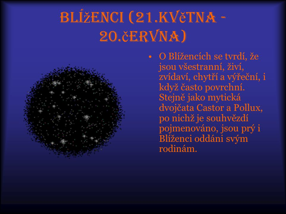 Rak (21.č ervna - 22.