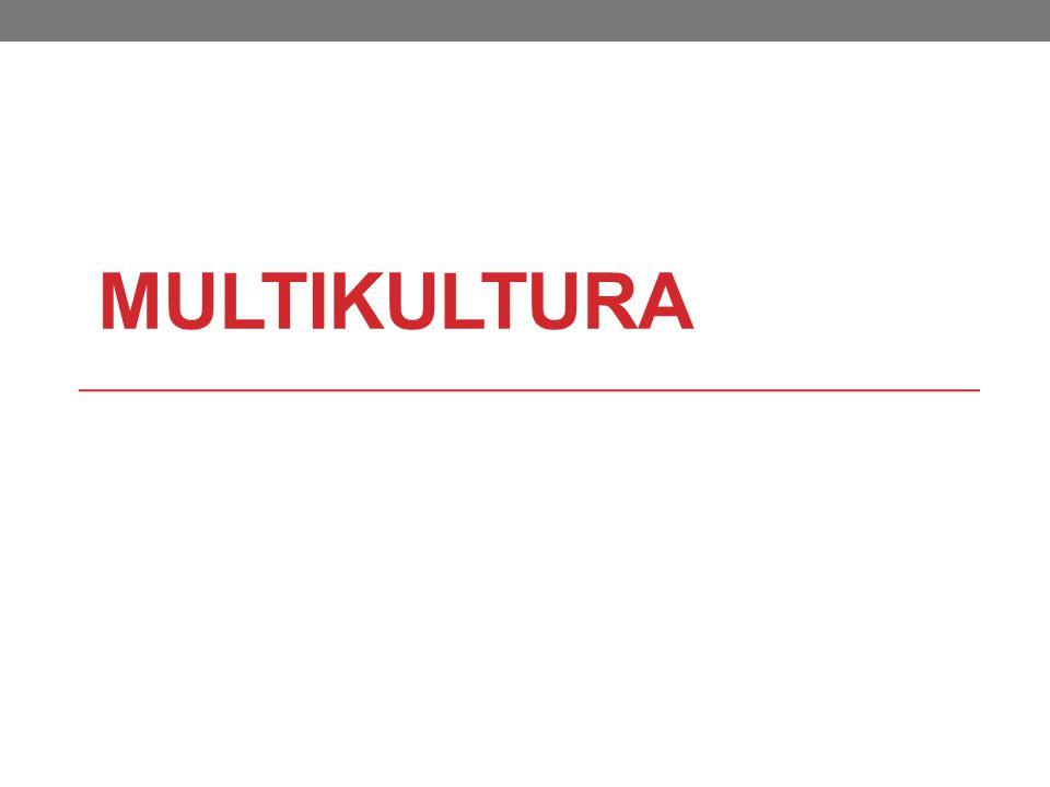 MULTIKULTURA