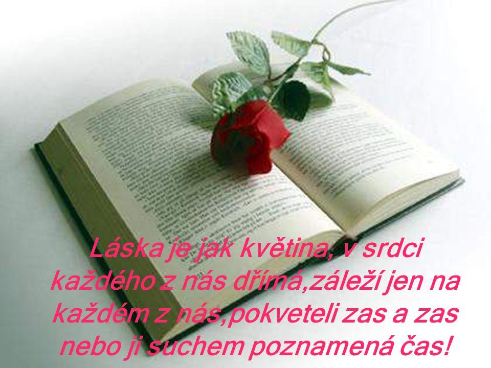 ♥♥ Pohled o č í ř ekne víc než jen slova pouhá, je v nich vid ě t váše ň, touha.
