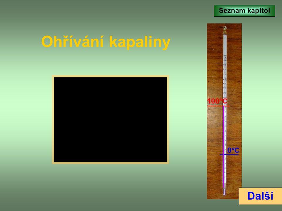 Dodané teplo [J]  Množství tepla, které musíme 1 kg látky dodat, aby došlo k celkové změně na kapalné skupenství, nazýváme měrné skupenské teplo tání