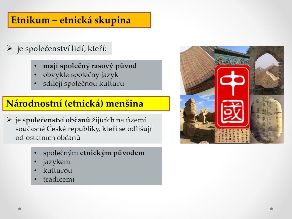 Zdroj: Multikulturní společnost - DUMy.czMultikulturní společnost - DUMy.cz