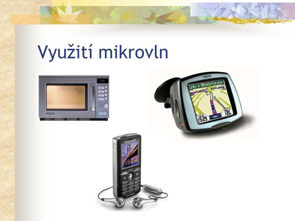 Infračervené záření Infračervené záření (také IR, z anglického infrared) je elektromagnetické záření s vlnovou délkou větší než viditelné světlo, ale menší než mikrovlnné záření.