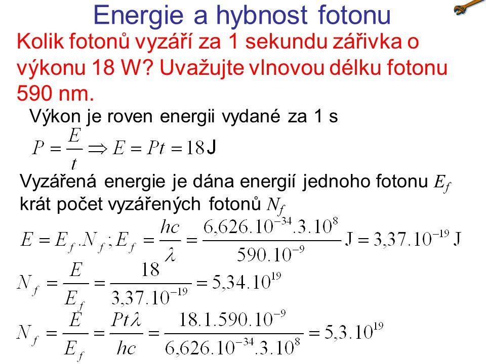 Infračervené tepelné záření Kolik energie vyzáří člověk za 1 s.