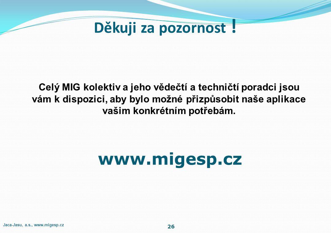 MIG Primer Pro namočení podkladu – podkladový nátěr ESP®- THERM 74 M Lehká malta s vlákny Ostatní produkty na zakázku: ESP solární omítka, podporuje n