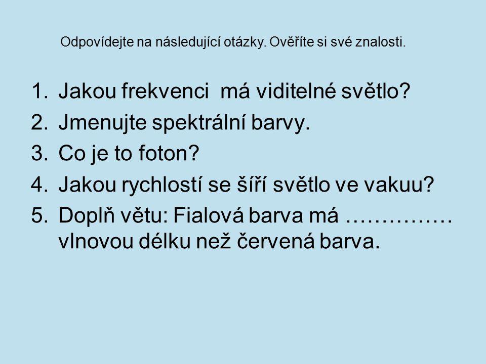 Seznam zdrojů Seznam literatury ŘEŠÁTKO, M., HLAVIČKA, A.