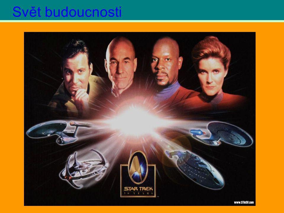 Star Trek (1966,1973,1987,1993,1995, 2001)