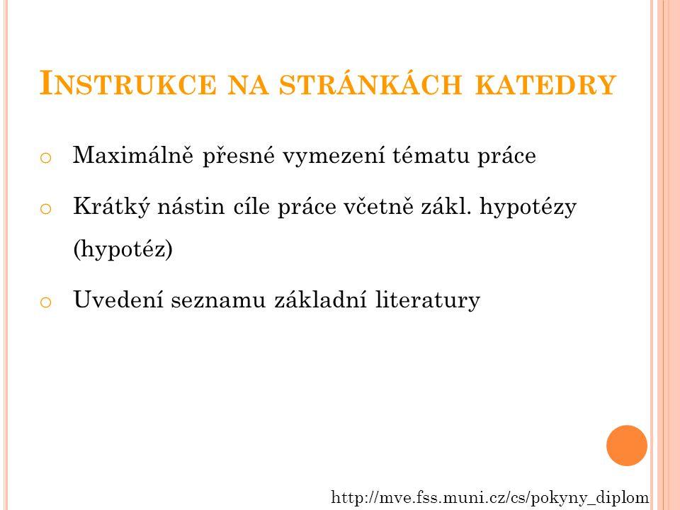 E LEKTRONICKÉ INFORMAČNÍ ZDROJE FSS http://knihovna.fss.muni.cz/ezdroje Každá fakultní knihovna má většinou na svých www stránkách výběr databází vhodných pro mateřské obory