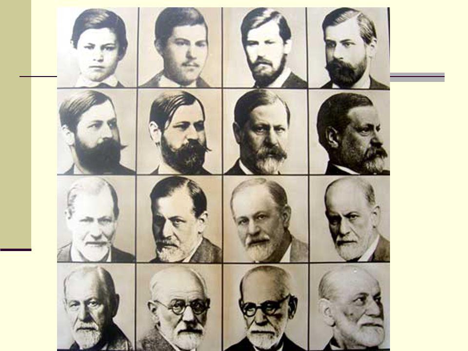 body Freudovy teorie fyziologický determinismus – jedinec je puzen k jednání fyziol.