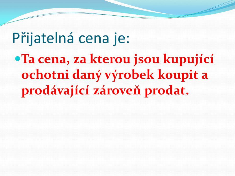 Zdroje: Marek Moudrý, Základy marketingu, Computer Media s.r.o., 2008, ISBN: 978 - 80 - 7402 - 001 - 8 Karlíček Miroslav a kol., Základy marketingu, Grada 2013, ISBN: 978 - 80 - 247 - 4208 - 3