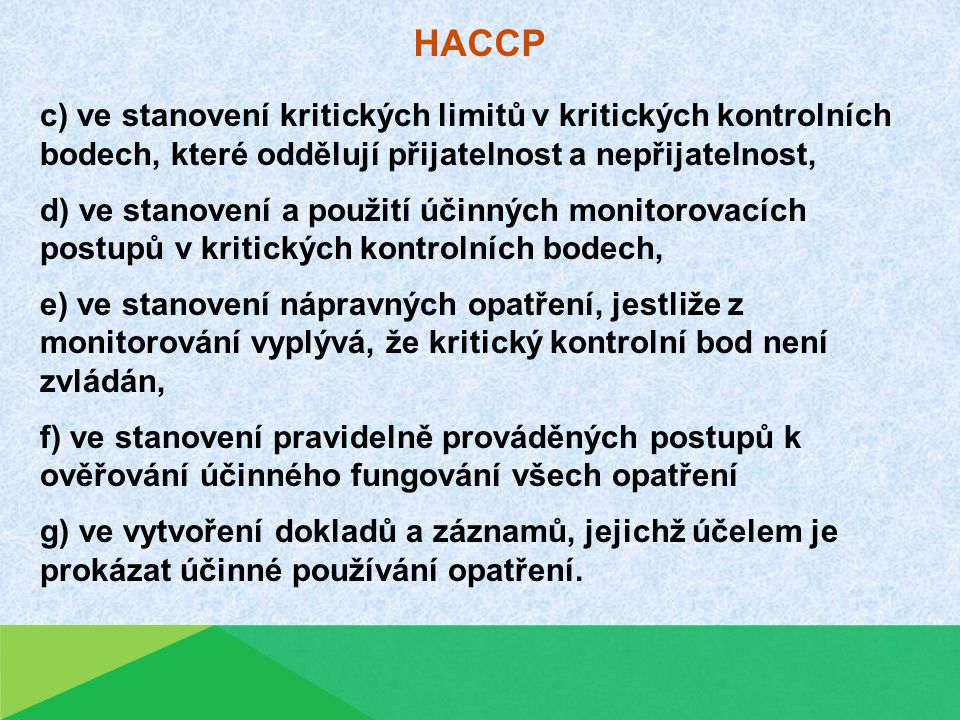 Požadavky na pitnou a teplou vodu vyhláška 252/2004 Sb.