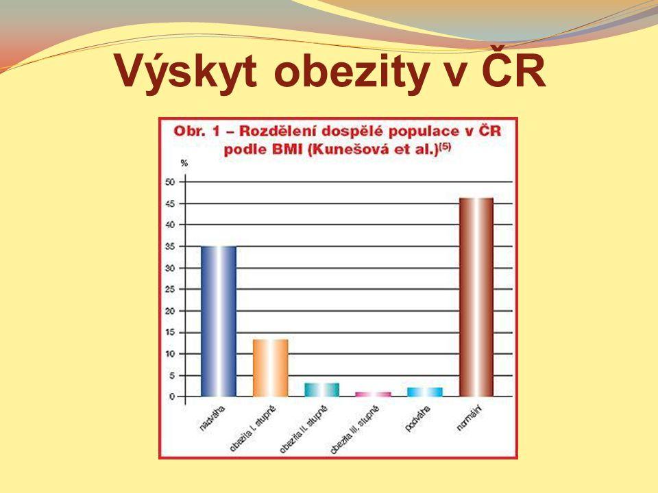 Příčiny obezity dědičnost rodinné zvyklosti neurologické faktory endokrinní faktory psychické faktory farmakologické faktory sociálně - ekonomické vlivy ostatní faktory faktory životního stylu