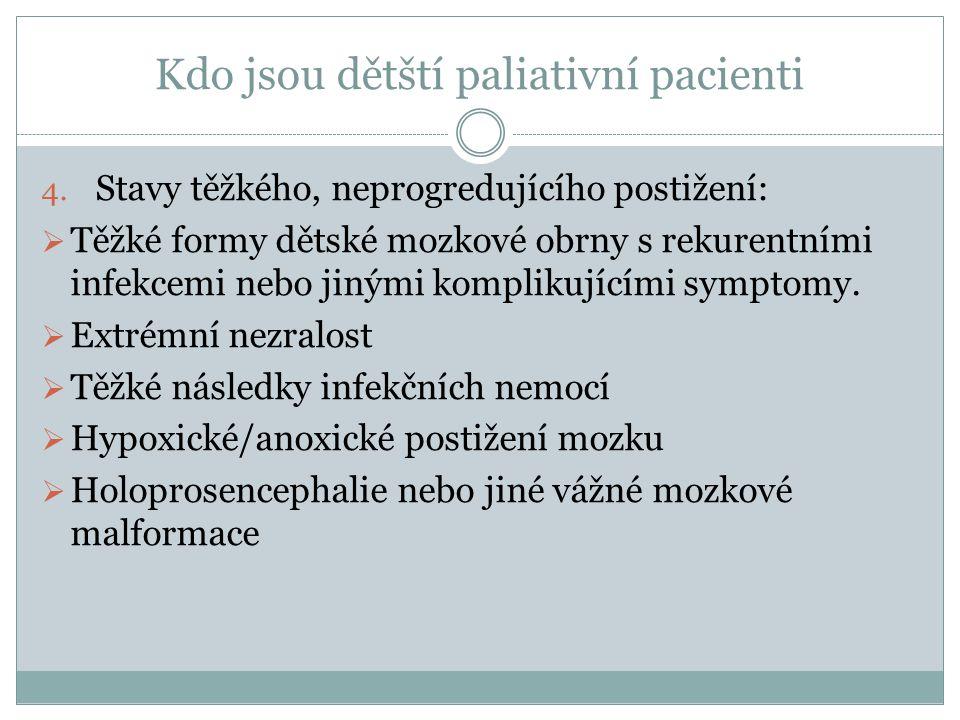 Kazuistika za domácí úkol Ethical Dilemmas in Pediatrics: Cases and Commentaries, ed.