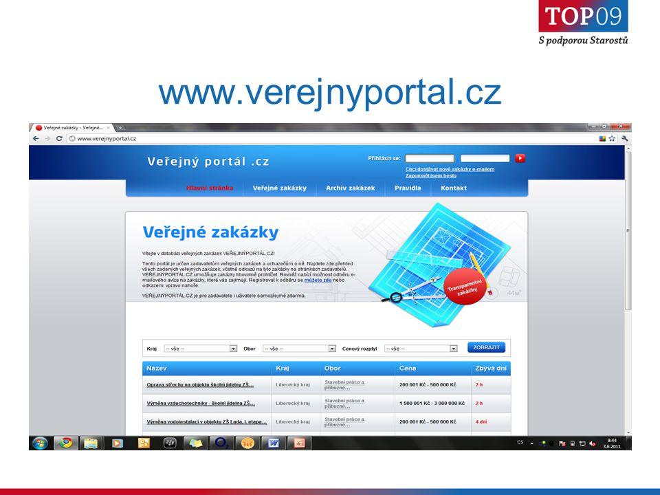 www.verejnyportal.cz