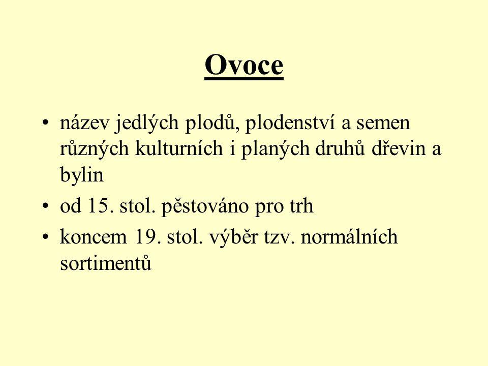 Líska – Corylus avellana cizosprašná, větrosnubná 15 druhů, mírné pásmo severní polokoule plod: oříšek (tyky, bílkoviny, vit.