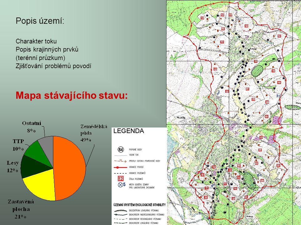 ŘEŠENÍ: městská část Rovniny – původně návrh KČOV, navrženy nové kanalizační řady, voda poteče do stáv.kanalizace a do ČOV městská část Darkovičky - stáv.kanalizace svedena do čerpací jímky a voda bude přečerpána do stáv.kanalizace v Hlučíně a svedena na ČOV ČOV dostatečně kapacitní dle PŘ ČOV a ÚP Hlučín
