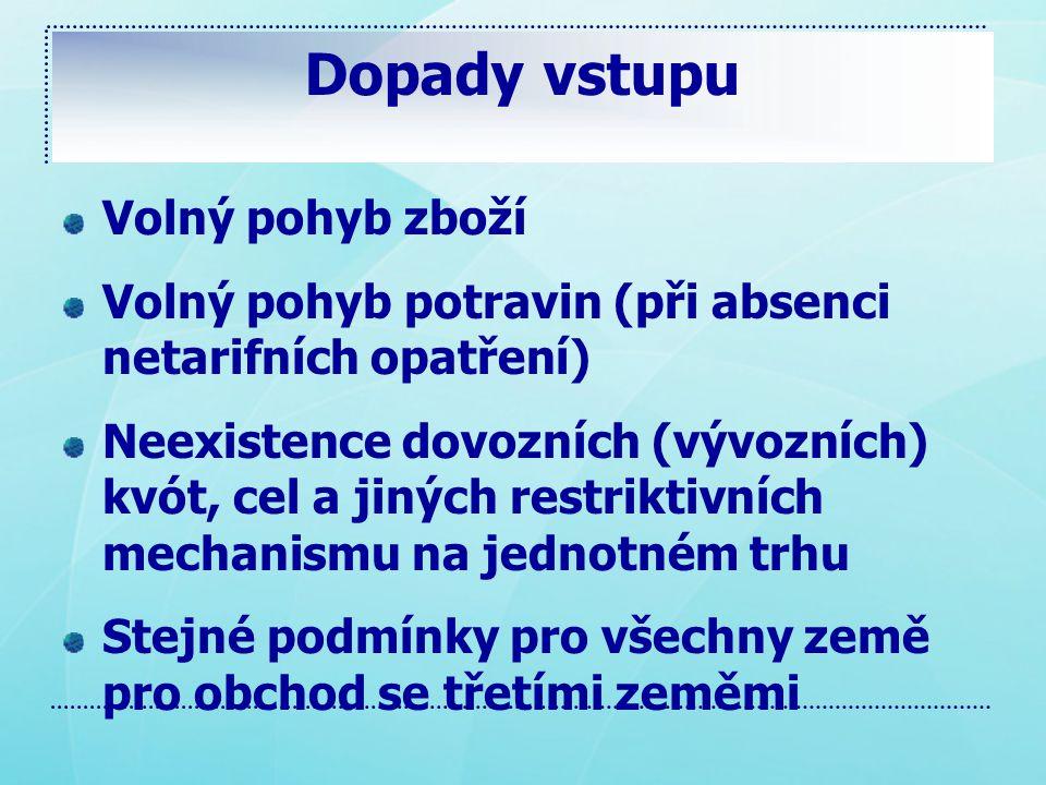 Přístupová jednání Celkem 31 kapitol Nejkomplikovanější kapitola č.