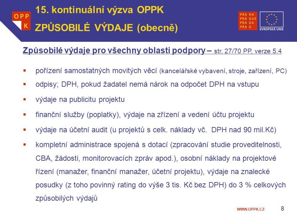 WWW.OPPK.CZ 15.