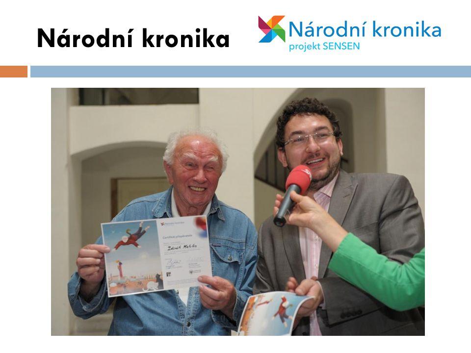 Národní kronika