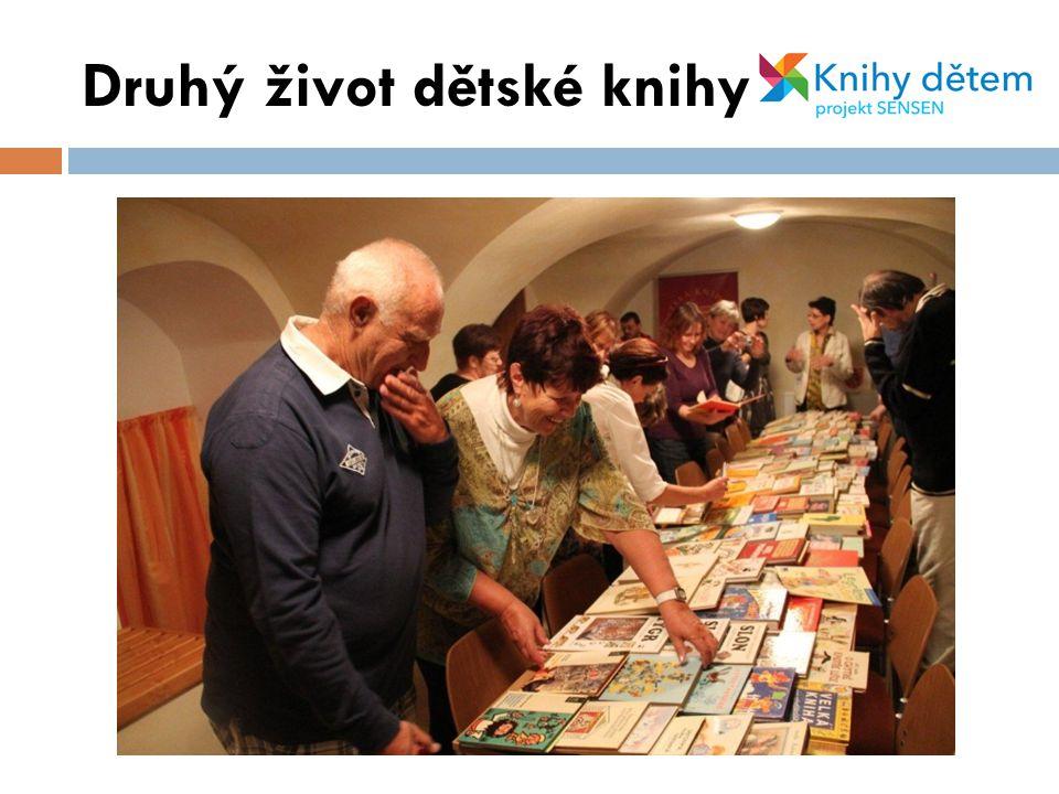 Druhý život dětské knihy