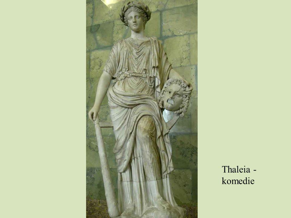 Thaleia - komedie