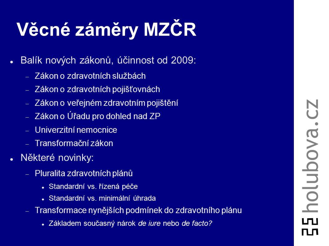 Změny v oblasti léků SÚKL rozhoduje o kategorizacích  Stanovena obecná zákonná kritéria, zejm.: Bezpečí Nákladová efektivita Veřejný zájem (stabilita