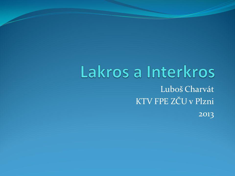 Organizace Česká lakrosová unie http://www.lacrosse.cz/ http://www.lacrosse.cz/ Motivační ukázka http://www.laxlessons.com/faceoff-videos/ http://www.youtube.com/watch?v=9yeyjlg_sWI http://www.ceskatelevize.cz/ivysilani/10165817694- boxlakros/20947129653/ http://www.ceskatelevize.cz/ivysilani/10165817694- boxlakros/20947129653/
