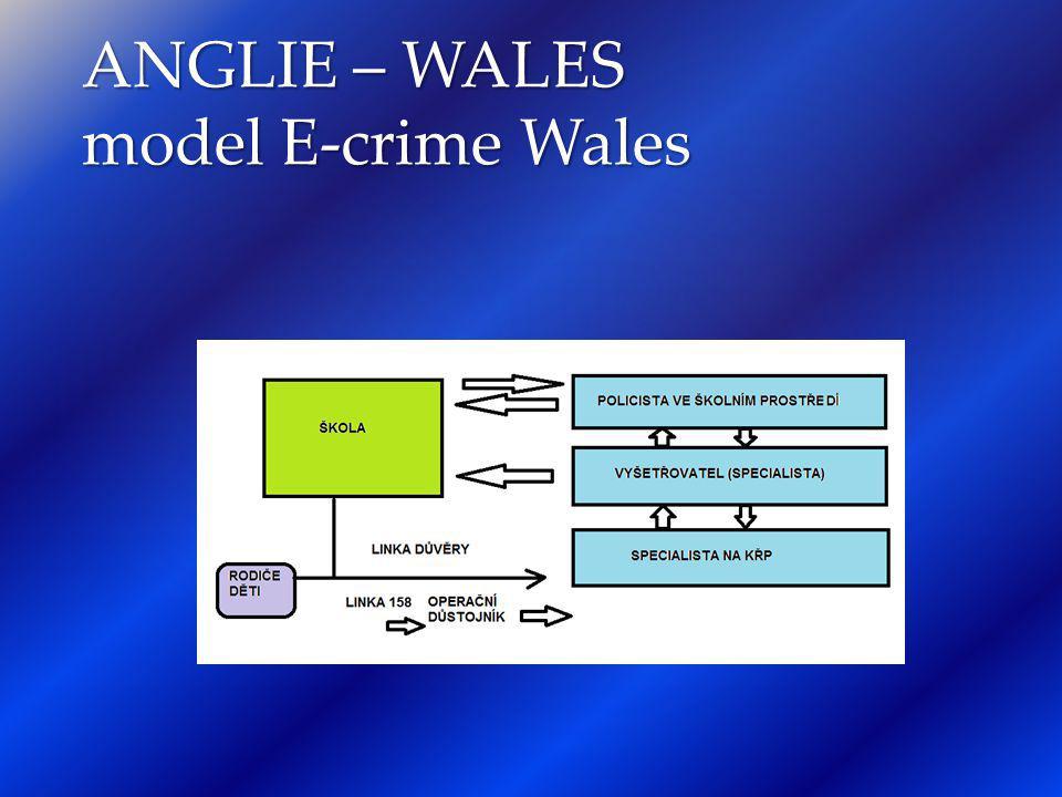 """ Bavorsko  Policejních statistiky kriminality (PCS) od roku 2009 Speciální Identifikátor """" který přizpůsobuje zařízení Internet pro pravidlo TČ přes internet."""